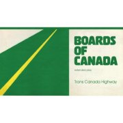 Boards of Canada - Trans Canada Highway (2006)